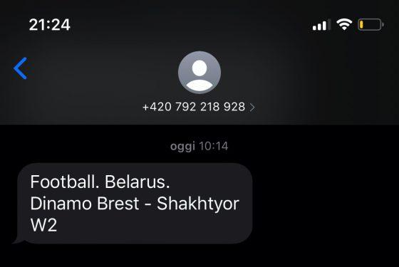 Dinamo Brest – Shakhtyor