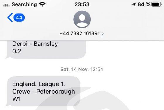 Huddersfield – QPR