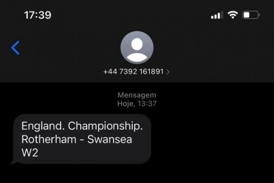 Rotherham – Swansea