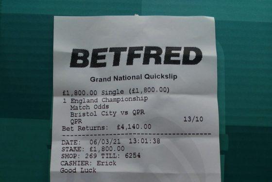 Bristol City – QPR