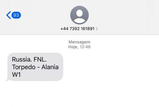 Torpedo – Alania